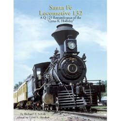 Santa Fe Locomotive 132_10049