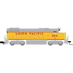 150-40.002.285 N GP38-2 Union Pacific_10063