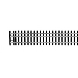 Shino-465 HOn3 C70 Dual-Gauge Flex Track_10376