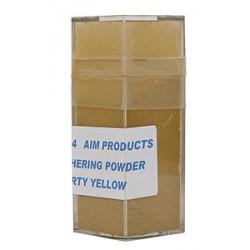 Pulver-Farben zum verwittern 1oz dirty yellow_10538