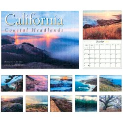 6908-0419 / 2016 California Coastal Kalender_10592