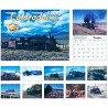 6908-0488 / 2016 Colorado Narrow Gauge Kalender_10596