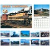 6908-0549 / 2016 Great Northern Railway Kalender_10600