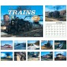 6908-0792 / 2016 Those remarkable Trains Kalender_10620