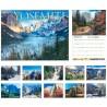 6908-0853 / 2016 Yosemite Kalender_10624
