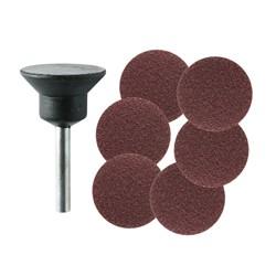 pg-M.3210 Backing pad & 6 sanding discs_10691