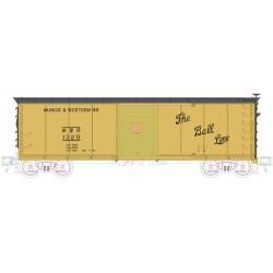150-50.002.328 N USRA Steel Rebuilt Box Car_10930