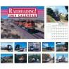 6908-0723 / 2016 Railroading Kalender_11000