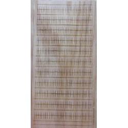 """169-704 O Truewood Oak """"Rustic"""" Shingles_11059"""