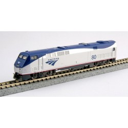 381-176-6026 N P42 Amtrak Phase Vb # 80_11087