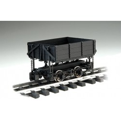 160-92503 G 1:20.3 Ore Car w/Metal Wheels_11273