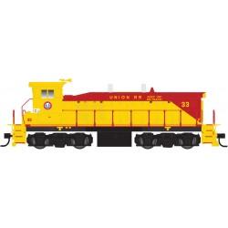 150-10.011.036 HO MP15DC Union Railroad # 22_11686