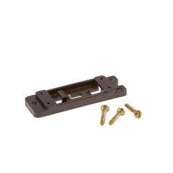 Peco-PL-9 HO Mounting Plates for Turnout Mot._11721