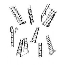 210-1602 HO Treppen aus Plastik_11828