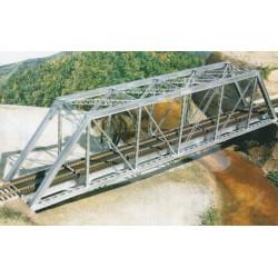 210-1906 HO 150' Girder Bridge Kit_11830