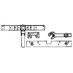 300-5183 HO Flat Car Details_11861