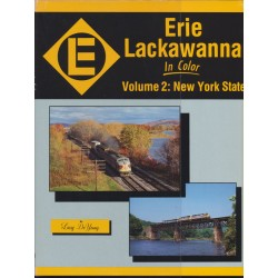 484-1003 Erie Lackawanna In Color Volume 2_11889