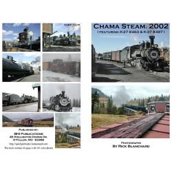 BHI Books Chama Steam 2002_11907