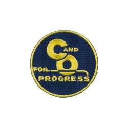 6709-P.COH Patch Chesapeake & Ohio_11975