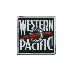6709-P.WPH Patch Western Pacific_11977