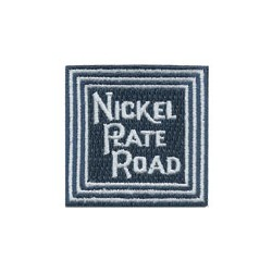 6709-P.NPRH Patch Nickel Plate Road_11985
