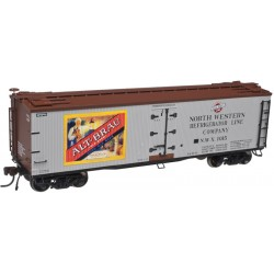 151-3002539-1 O 40' Wood reefer Alt-brau Beer 1015_12057