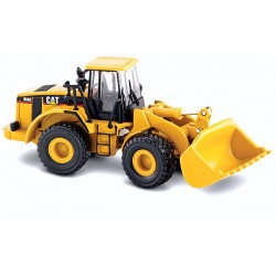 HO 1:87 Cat 966G Series II Wheel Loader_12088