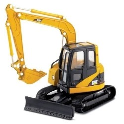O 1:50 Cat 308C CR Hydraulic Excavator_12091