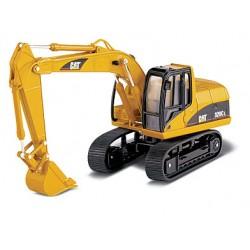 O 1:50 Cat 320C L Excavator_12093