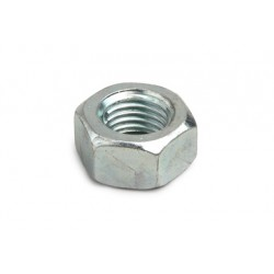 82495 Metall-Muttern, verzinkt 1,0 x 0.25mm (100)_12206