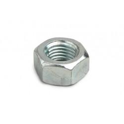 82495 Metall-Muttern, verzinkt 1,0 x 0.25mm (100)_12206