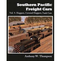 Southern Pacific's Freight Cars Vol 5 - Signature_12224
