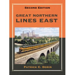 Great Northern Lines East - Signature Press_12242