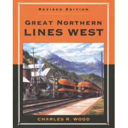 Great Northern Lines West - Signature Press_12248