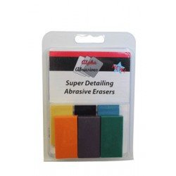 232-6405 Super Detailing Abraising Kit_12319