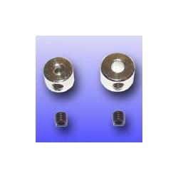 9-39912 Stellringe Aussen 7 mm Bohrung 2 mm_12330