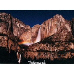 6908-50004 Yosemite Moonbow by Tony Rowell_12362