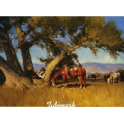 6908-50012 Cottonwood Dream by Bill Anton_12364
