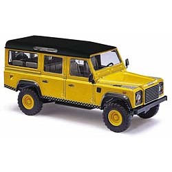 HO Land Rover Defender Memorandum_12531