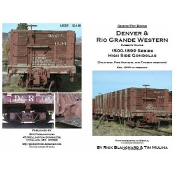 BHI Books D&RGW 1500-1899 High side/Pipe Gon_12758