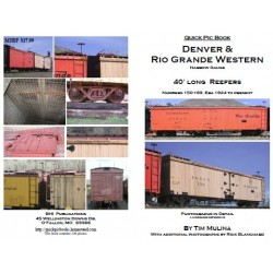 BHI Books D&RGW 40' long reefers  150-169_12762
