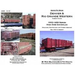BHI Books D&RGW 1000-1499 high side/pipe Gon_12764