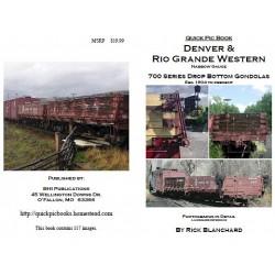 BHI Books D&RGW 700 Series Drop bottom Gon_12780
