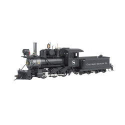 160-25262 On30 2-6-0 Steam Locomotive Colorado Min_13028