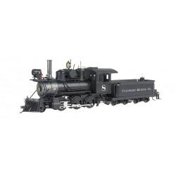 160-25262 On30 2-6-0 Steam Locomotive Colorado Min_13028