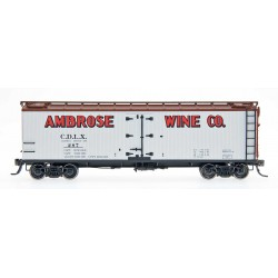 85-RR34302-15 HO Wood side refrigerator car_13195
