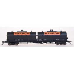85-RR32514-17 HO Evans 100 Ton coil Car Indiana H._13196