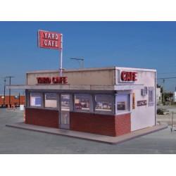 184-2006 HO Yard/Hiway Cafe_13269