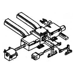 235-903 HO Switch Motor & Tie Mount_13272