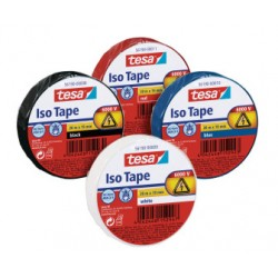 1406-2709129 Tesa iso Tape weiss 10m x 15mm_13375